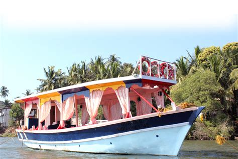Goa Boat Party by Goa Boat Party River Cruise Boat Hire Rental Couple