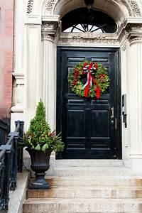 Weihnachtskranz Für Tür : adventskranz 100 ideen f r alle die immer noch keinen haben ~ Markanthonyermac.com Haus und Dekorationen