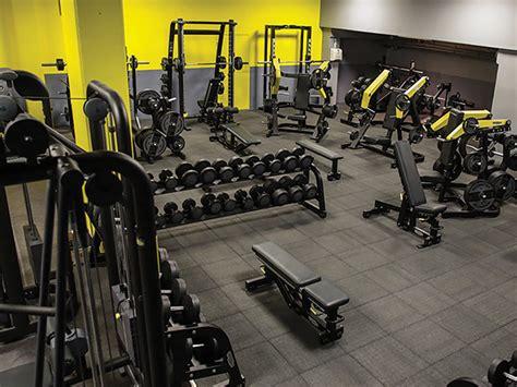 franchise fitness park dans franchise sport fitness