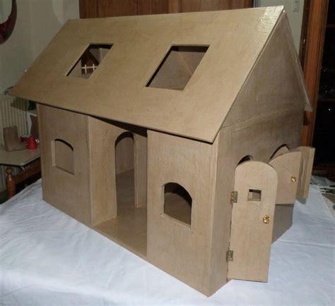 maison a fabriquer une niche moderne maison playmobil et meubles et objets en
