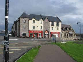 Pier Head Hotel by Pier Head Hotel Mullaghmore 169 Willie Duffin Geograph