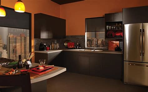 4 Cool Kitchen Paint Colors Floor Plan App Free Plans For Bungalows Popular Open Office Sm Mall Of Asia How Does A Dealer Work Earth Homes Large Bathroom