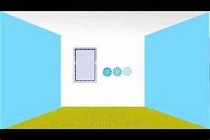 Farben Für Kleine Räume Mit Dachschräge : video streichideen f r kleine r ume so wirken sie gr er ~ Markanthonyermac.com Haus und Dekorationen