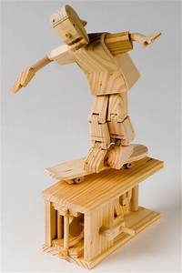 The Tree House Shop; The Skateboarder Self Assembly ...