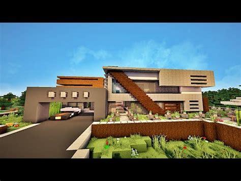 maison de reve moderne avec piscine minecraft solutions pour la d 233 coration int 233 rieure de votre