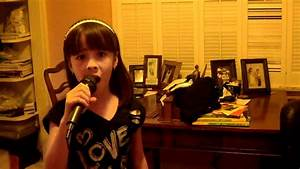 "9 year-old girl named Emily sings ""Rumour Has It"" by Adele ..."