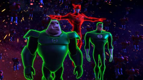 green lantern the animated series s01e25 ranx