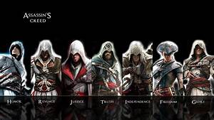Assassin Creed Wallpapers Hd