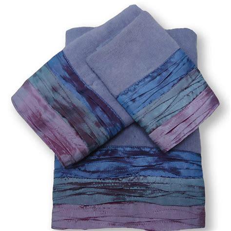 beatrice home decorative towel set