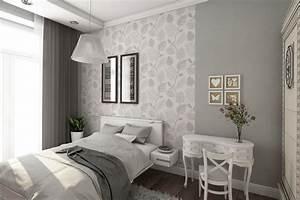 Jugendzimmer Wände Gestalten : zweifarbige w nde ideen zum streichen tapezieren gestalten ~ Markanthonyermac.com Haus und Dekorationen