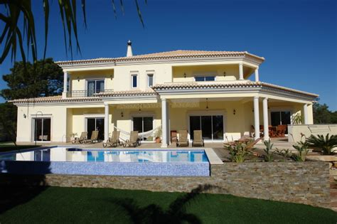 location villa vilamoura 10 personnes spa1003 al150