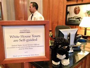 So You Wanna Visit the White House…? « French Twist D.C.