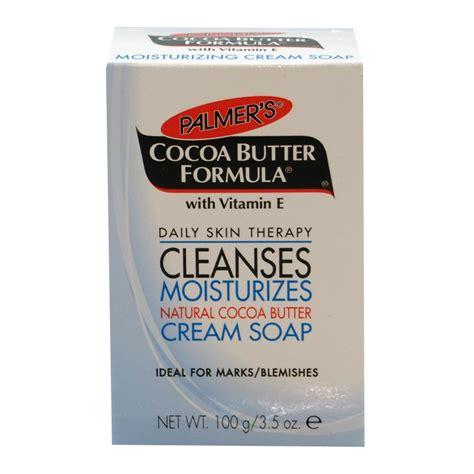 palmer s cocoa butter formula soap 100g cocoa butter formula palmer s range personal care