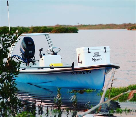 Skiff Life by Canoneos Skiff Life Fishing Boating Articles