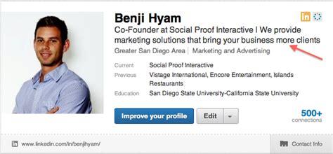 Linkedin Headlines Hot Or Not?  Usvets Career Network