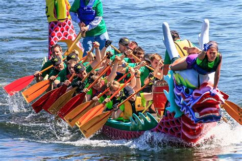 Dragon Boat Festival Chinese Name by Montreal Is Hosting A Dragon Boat Festival Mtl Blog