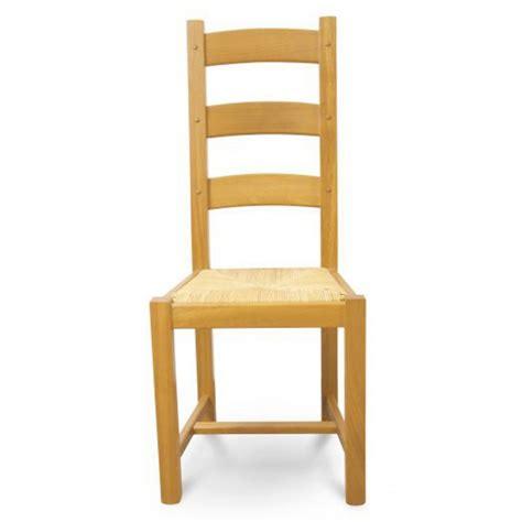 chaises ch 234 ne clair assise paille ch 234 ne massif beaux meubles pas chers