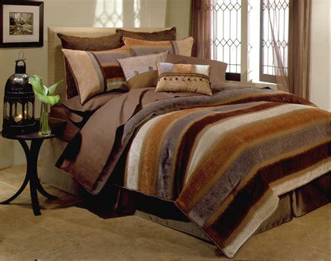 paradox bedding 4pc california king comforter set blue