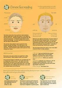 17 Best images about Face reading on Pinterest | Chinese ...