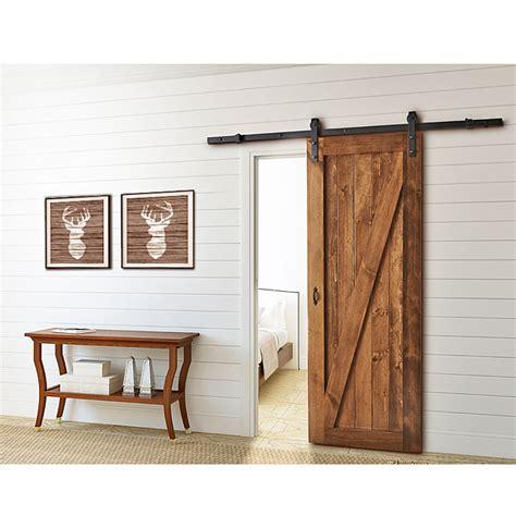 colonial elegance rail pour porte coulissante 171 barn 187 noir r 233 no d 233 p 244 t