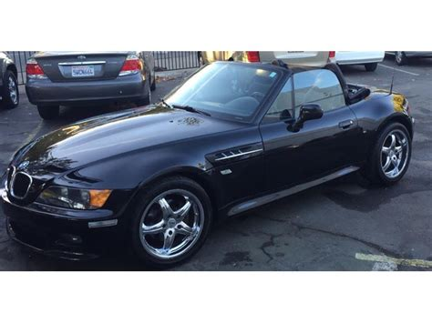 1998 Bmw Z3 For Sale By Owner In Sacramento, Ca 95865