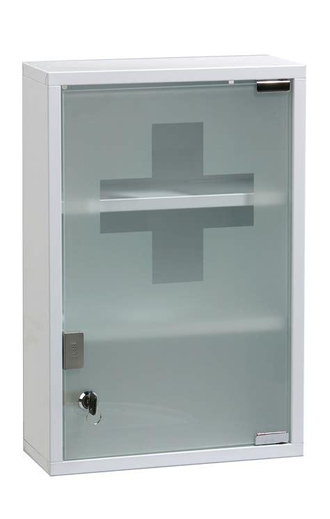 armoire a pharmacie 1 porte rossignol