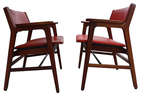 modern style chairs by w h gunlocke chair company modernism