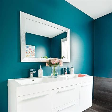couleur 171 eau profonde 187 pour la salle de bain salle de bain inspirations d 233 coration et