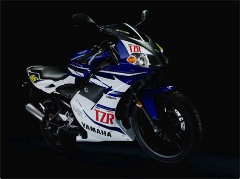 2013 yamaha tzr 50 review specs and features