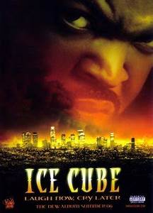 Ice Cube – Laugh Now, Cry Later (Listening Party) February ...