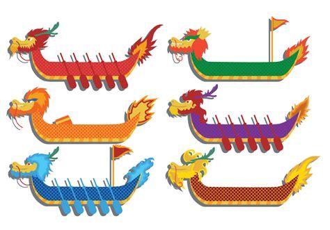 Dragon Boat Festival Vector dragon boat festival vector download free vector art