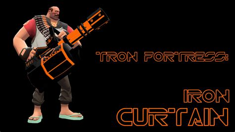 tf2 iron curtain killstreak 28 images 철의 장막 official tf2 wiki official team fortress wiki