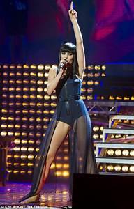 Britain's Got Talent 2011: Jessie J ditches shoes mid-way ...