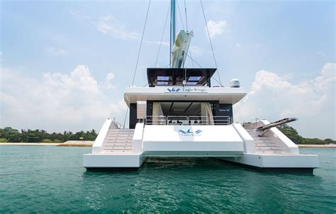 New Catamaran Boats For Sale by Sailing Catamarans Boats For Sale Autos Post