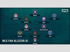 MLS AllStar Game Schweinsteiger and David Villa to face