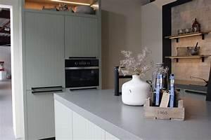 Küchen Farben Trend : die k chenmeile a30 neuheiten der k chenhersteller im berblick ~ Markanthonyermac.com Haus und Dekorationen