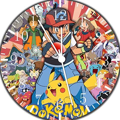 Pokemon  9 Idées De Décoration Pour La Chambre De Votre