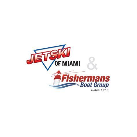 Jet Ski Boat Miami by Jet Ski Of Miami Fisherman S Boat Group Miami Florida