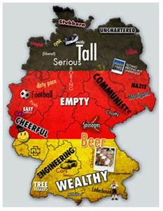 German Culture Day - Things you should know about 'ze ...
