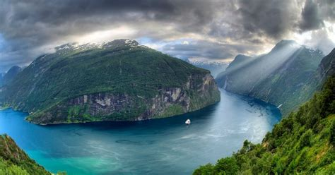 Fjord Cruise Norway by Norwegian Fjords Cruise Will Leave You With Magical