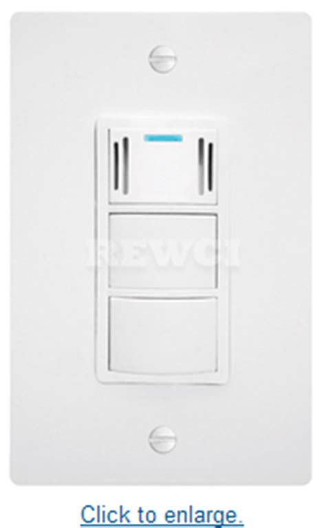 panasonic fv wccs2 w bathroom fan light sensor switch