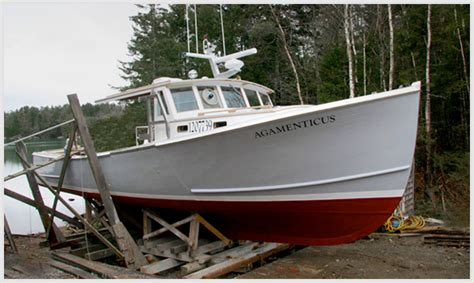 John S Bay Boat by Agamenticus Launch John S Bay Boat Maine Boats Homes