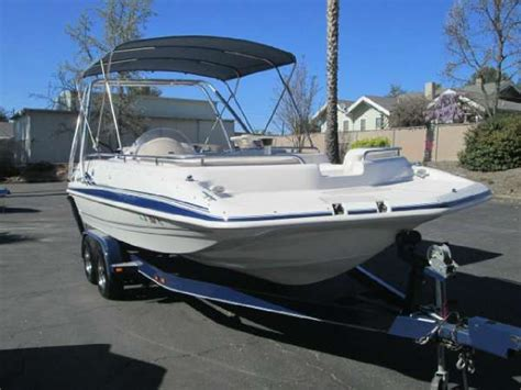 Hurricane Fun Deck Boats Used by New And Used Boats For Sale On Boattrader Boattrader