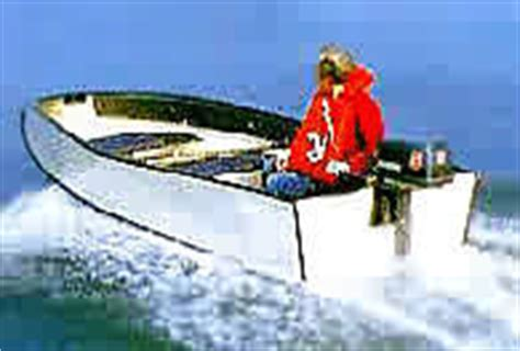 Inflatable Boat Disadvantages by Porta Bote Porta Bote Vs Inflatables