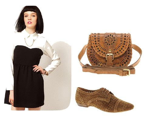 Dynamic Outfit Ideas Typecast