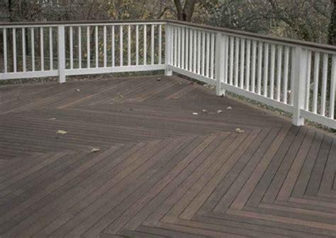 composite deck composite deck ipe