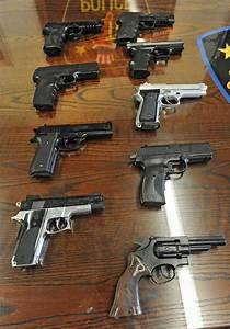 Fake guns pose real threat - Times Union