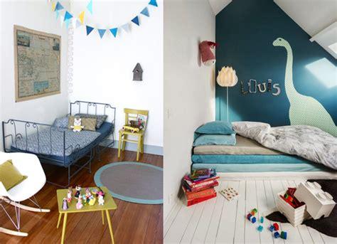 idee decoration chambre garcon 4 ans visuel 5