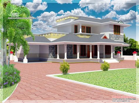 Design Home Trackid=sp-006 : Kerala Home Design And Floor Plans
