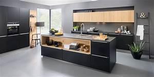Küchentrends 2017 Bilder : m belfertigung ~ Markanthonyermac.com Haus und Dekorationen
